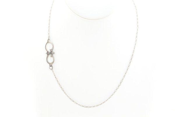 Eternally NOLA RAW necklace