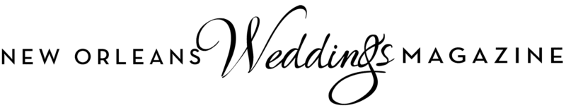 New Orleans Weddings Magazine logo