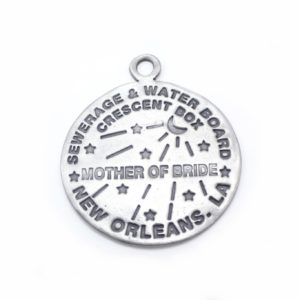 Eternally NOLA Watermeter Charm