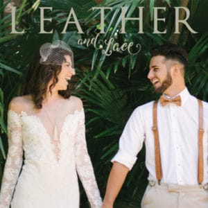 LEATHER AND LACE :: CONNECTING WITH THE ELEMENTS OF NATURE