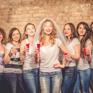 """Bachelorette Parties – """"Let's Get Funky"""" Marigny Edition"""
