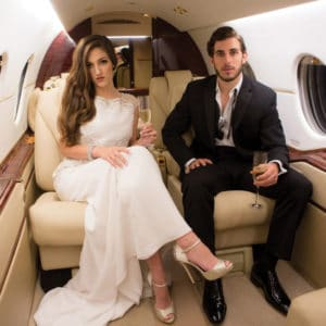 THE JET SET :: TRAVEL IN STYLE