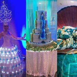 A Bridal Show With A View 2017 :: Event Recap