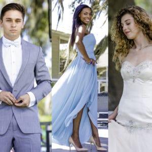 Bridal Fashion Show {Madisonville Wooden Boat Festival}