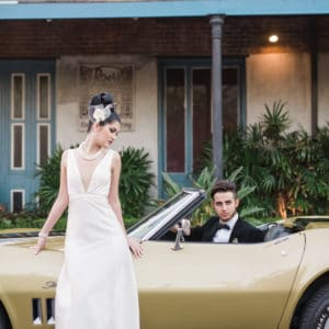 CHASING TCHOUPITOULAS :: MERGING CLASSIC STYLE WITH MODERN SENSIBILITIES