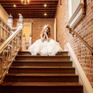 Illuminating Felicity – Bridal Fashion At Felicity Church