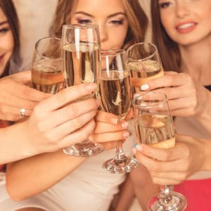 Bachelorette Parties – Uptown New Orleans Bar Edition