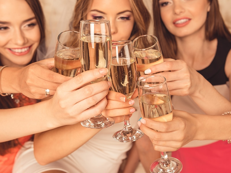 Bachelorette Parties – Uptown New Orleans Bar Edition