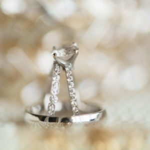 Put A Ring On It: A Guide To Finding The Perfect Engagement Ring