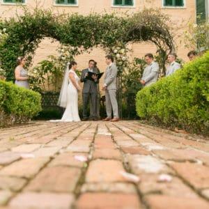 REAL WEDDING :: MAGGIE + TIM