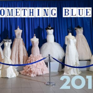 THE 2015 SOMETHING BLUE BRIDAL EVENT