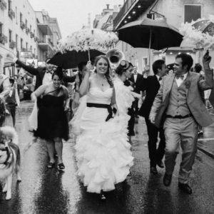 REAL WEDDING: CASEY + EDUARDO {Eternally Yours}