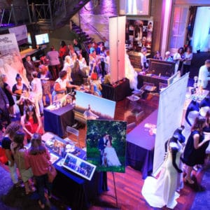 The Love Potion No 504 Bridal Event :: Show Recap