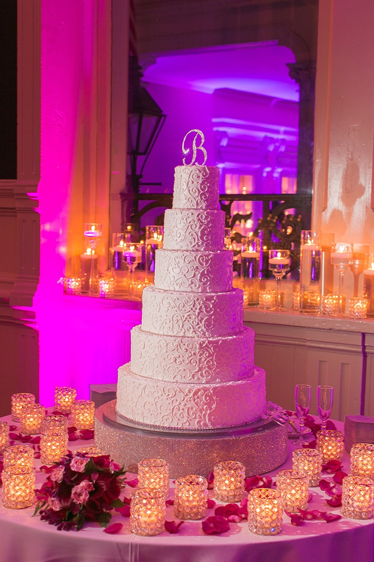 Cake By Royal Cakery | Photo: Arte De Vie