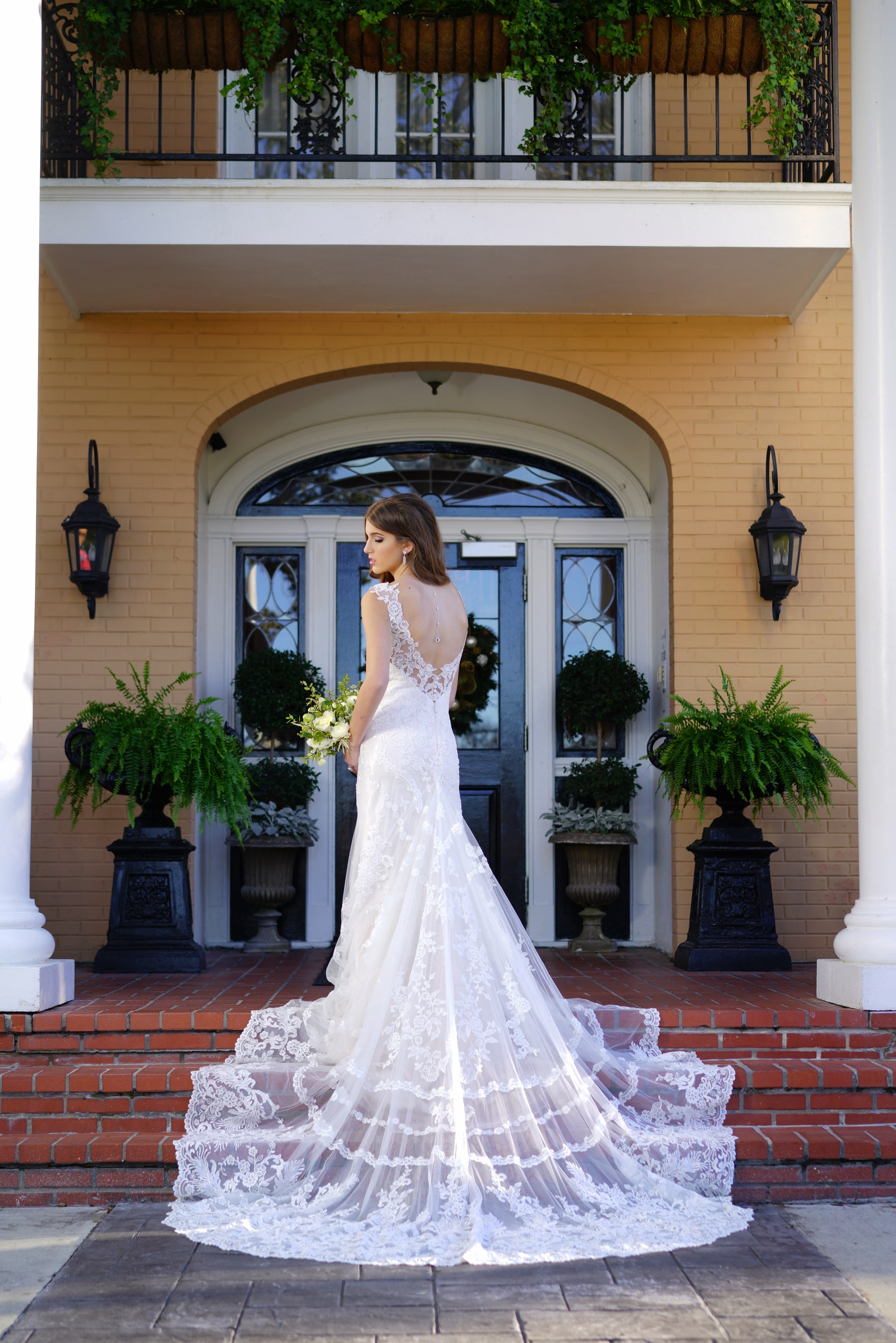 07175c0ea7ff The Bridal Boutique by MaeMe | New Orleans Weddings Magazine