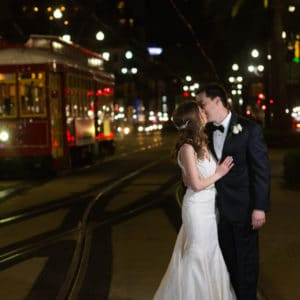 REAL WEDDING:: ALLISON + MICHAEL (Check Yes Or No)