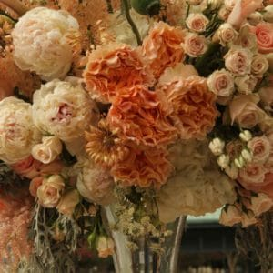 Dress Inspired Decor: Romance On The River – Fall 2012