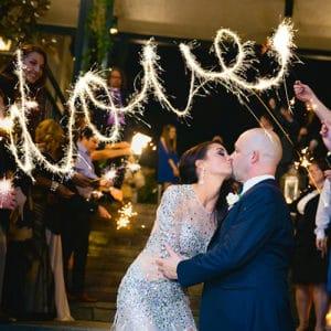 BRITTANIE + GERARD : WINTER ROMANCE