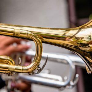 Ideas For A JazzFest Wedding