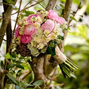 Colors Worth Catching – Blush Bouquets