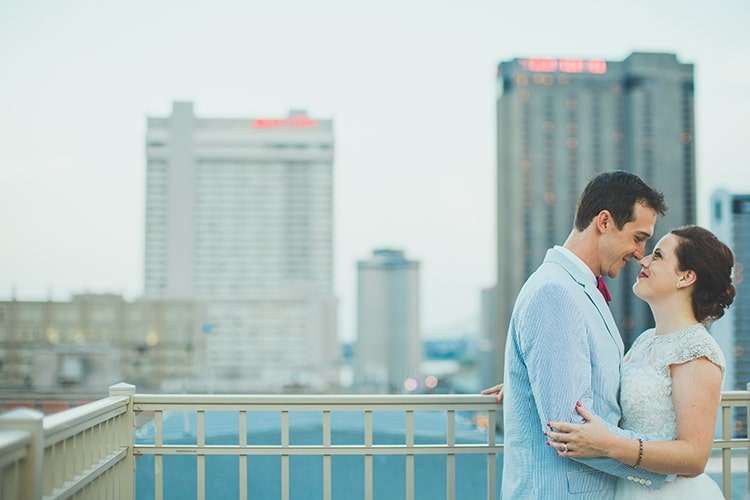 REAL WEDDING:: RALPH + IDA {Something Borrowed, Something Blue}
