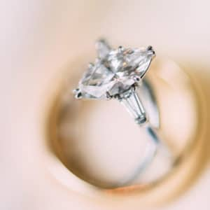 NOW How To: Protect Your Engagement Ring