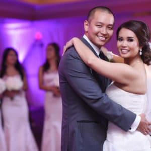 REAL WEDDING:: BANGON + LAM (Perfect Timing)