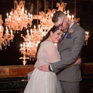 REAL WEDDING :: TIFA + JUSTIN {Nothing Else Matters}