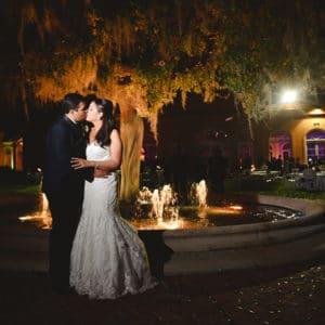 REAL WEDDING: ANDREA + DANIEL {Two Souls, One Heart}