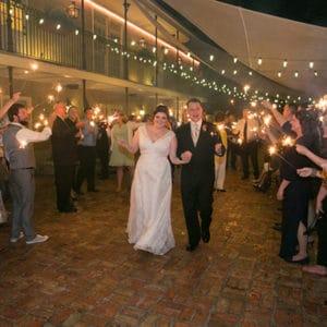 REAL WEDDING :: JENNIFER + JEREMY {A Whole New World}