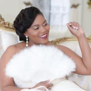 BRIDAL PORTRAITS :: YOUR WEDDING DAY DRESS REHEARSAL