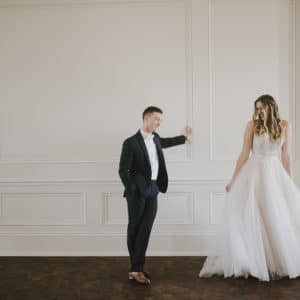 REAL WEDDING: RYAN + JORDAN {Love In Lake Charles}