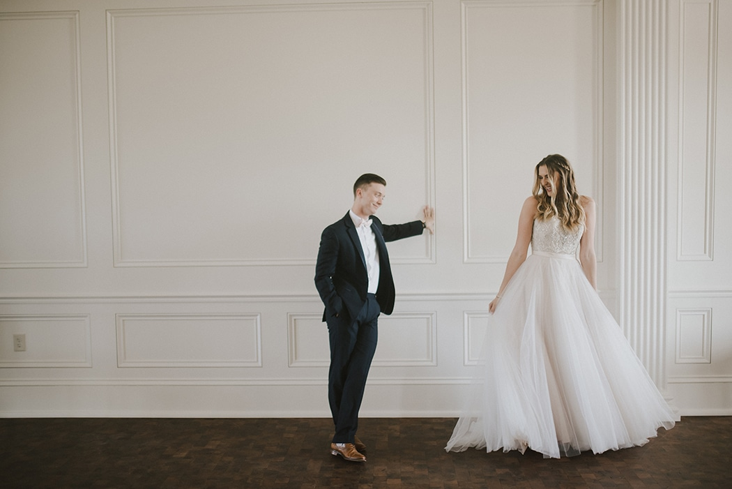REAL WEDDING: RYAN + JORDAN {Love In Lake Charles}