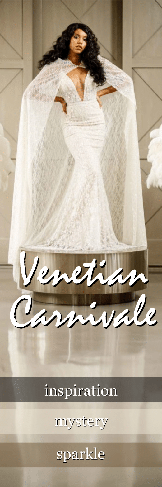 Venetian Carnivale – Artical Top