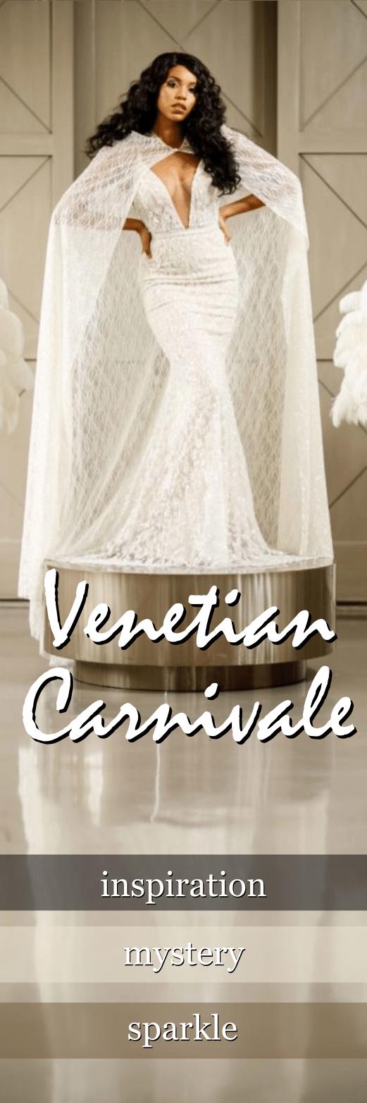Venetian Carnivale – Artical Top