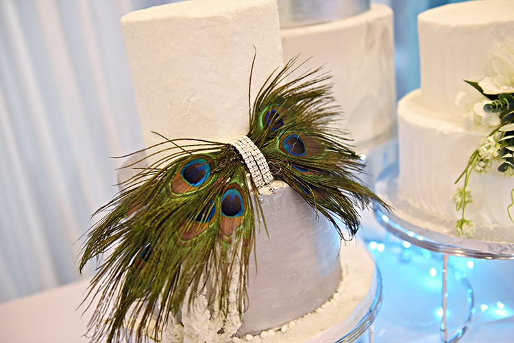 Cakes by Joe Gambino's Bakery