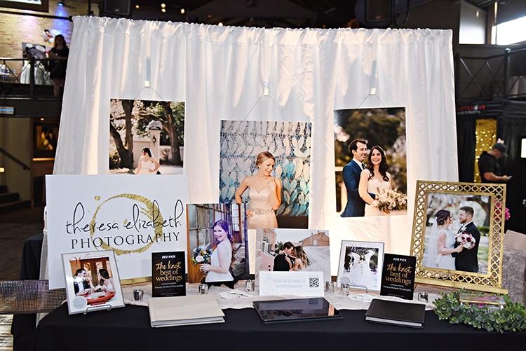 Show Sponsor Theresa Elizabeth Photography