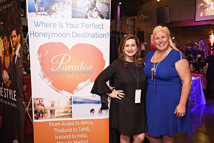 Show Sponsor Paradise Vacation Escapes