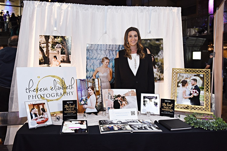 Show Sponsor Theresa Elizabeth Photography