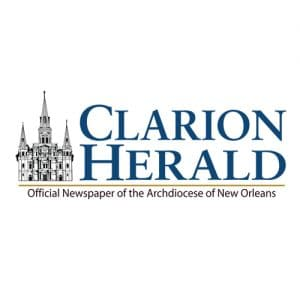 Clarion Herald logo