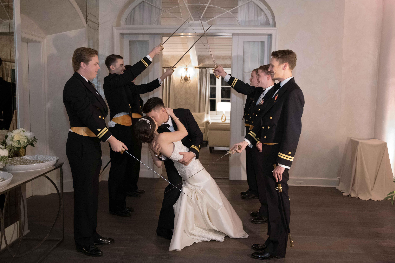 e0fd259dc9 Real Wedding  Kathryn + Howie