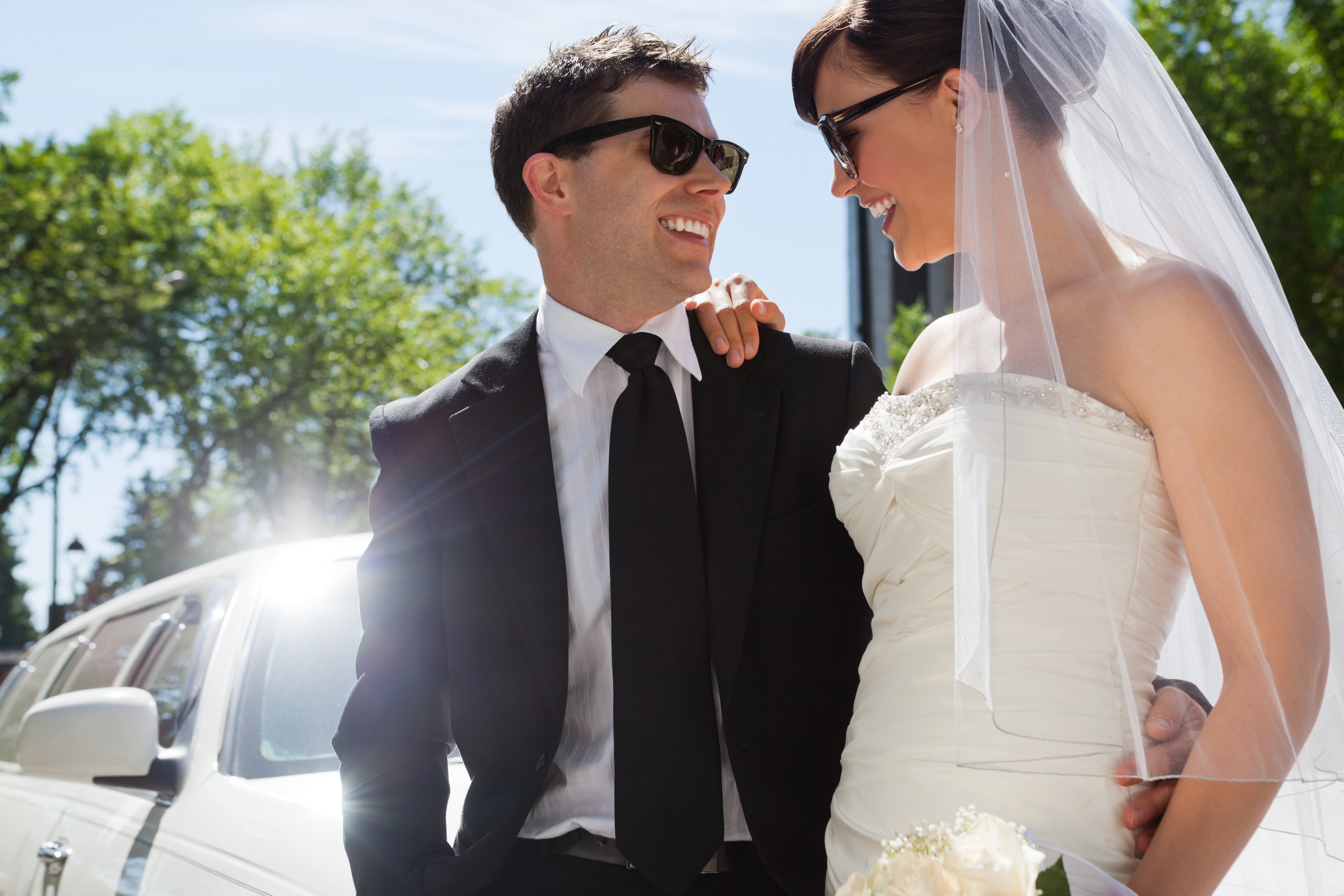Beat The Heat: Summer Wedding Tips From Local Experts