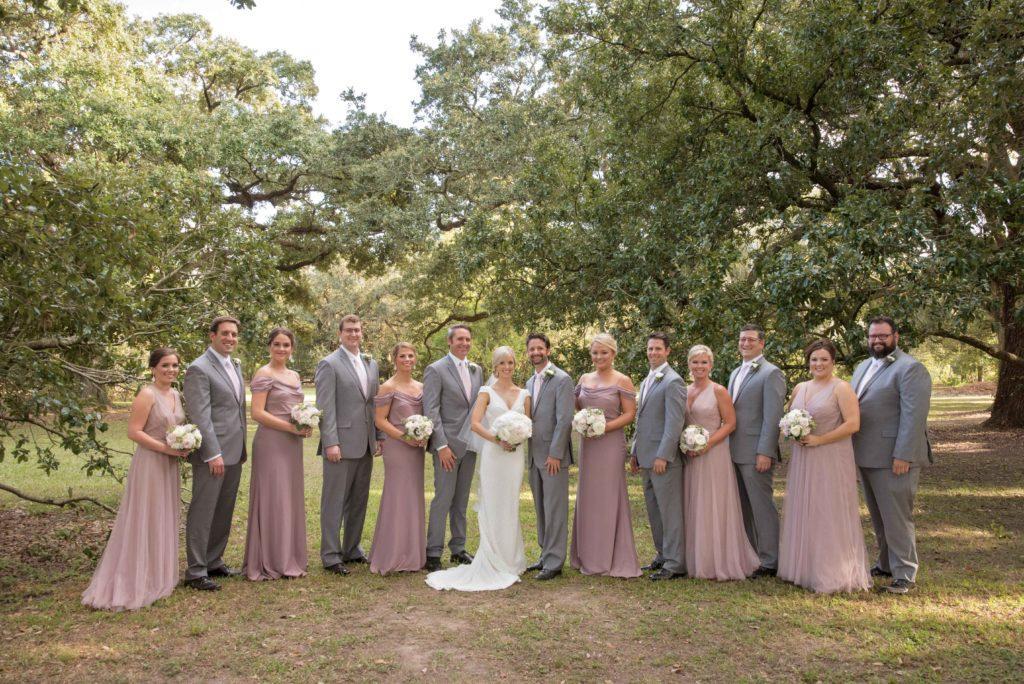 Wedding of Courtney Harper and Adam Turkington