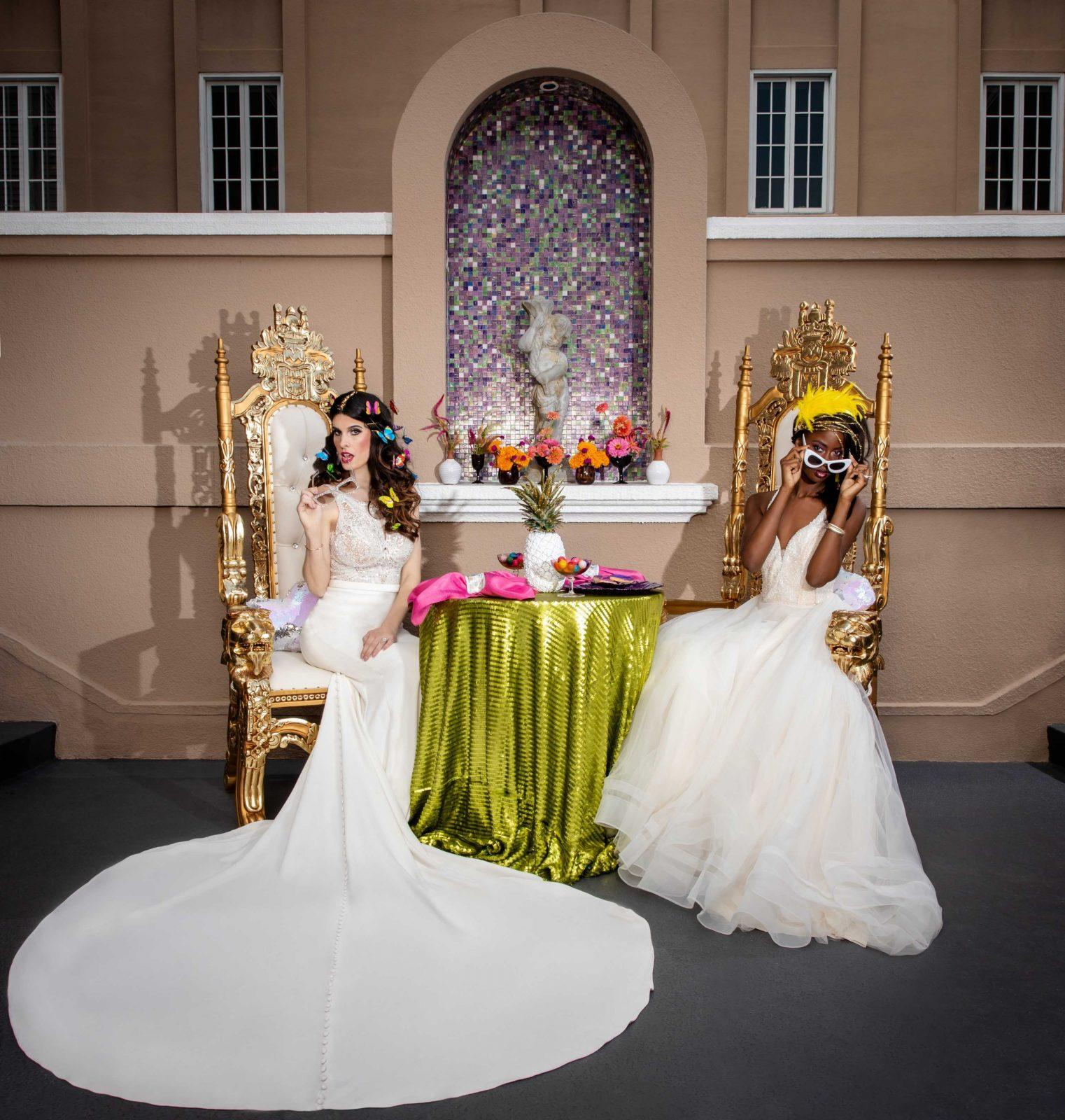 New Orleans Weddings Magazine Your Resource For Wedding Planning