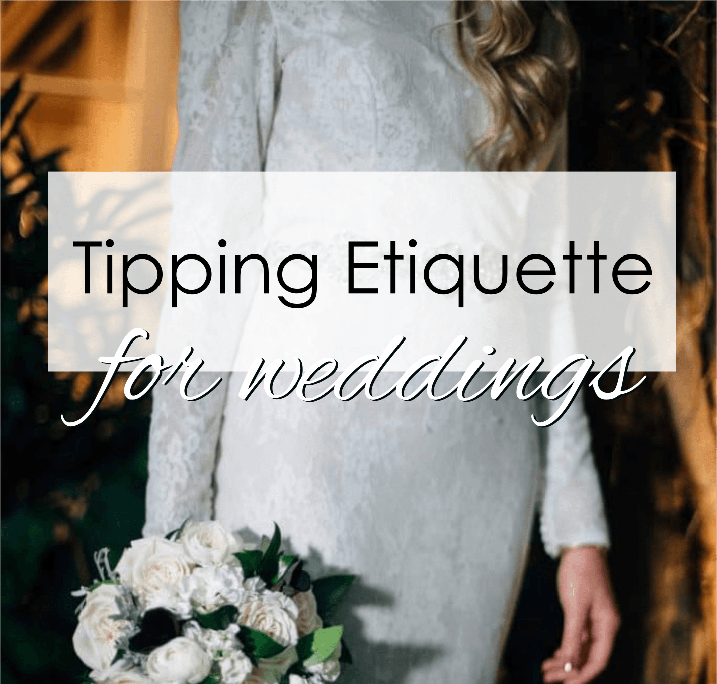 Tipping Etiquette – Gratitude To The Service Providers Who Make Your Day Go Smoothly