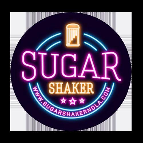 Sugar Shaker New Orleans Band
