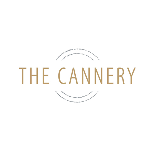 The Cannery logo