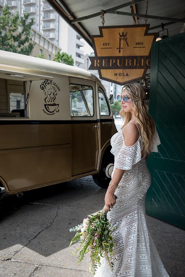 N.O. Chella {Fest-inspired Wedding Vibes}