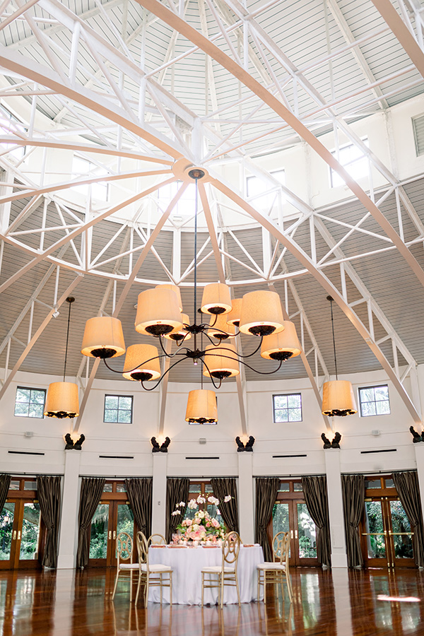 An interior image of The Audubon Team Room