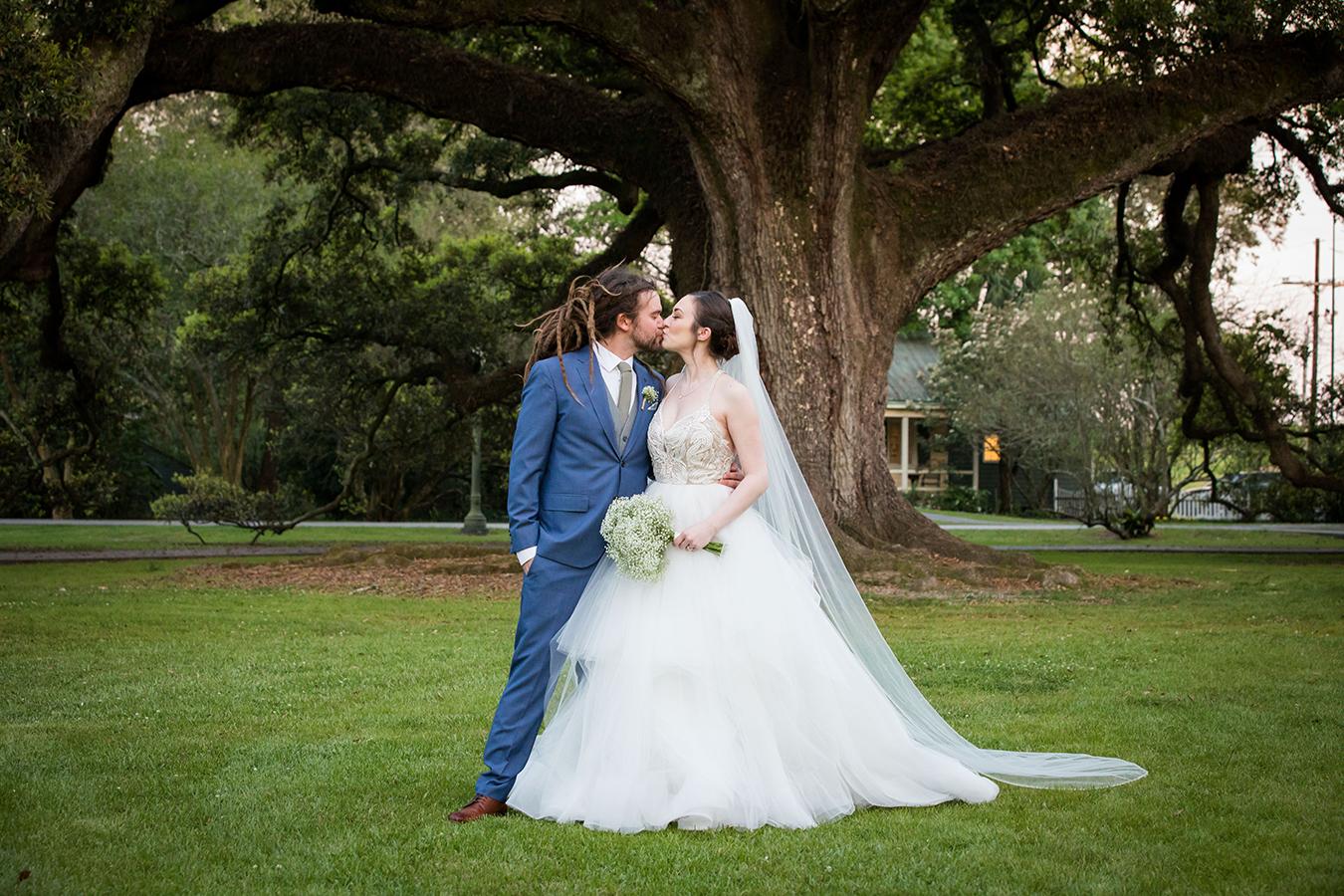 REAL WEDDING:: Allison Remson + Trevor Brooks Young